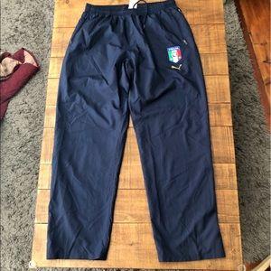 Puma Italy Track Pants